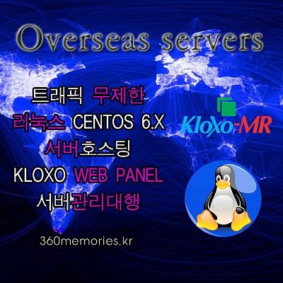 VIVPS 32-512G 트래픽무제한 리눅스 서버호스팅 [6개월약정-1개월단위][일본]
