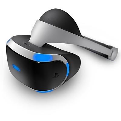 PlayStation VR (플레이스테이션VR - PSVR) 1일 VR체험행사 진행(장비)